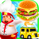 Food Truck Overcooked! Cooking Game