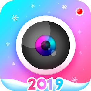 Fancy Photo Editor - Collage, Sticker, Makeup For PC (Windows & MAC)