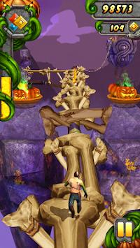 Temple Run 2 apk screenshot