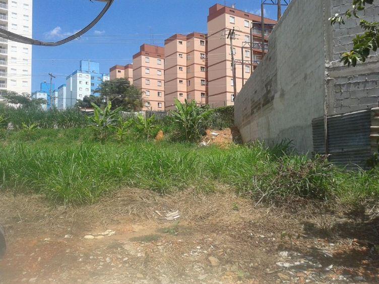 TERRENO Jardim Paulicéia | D.Lange Imóveis em Campinas