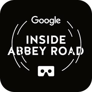 Inside Abbey Road - Cardboard for Android