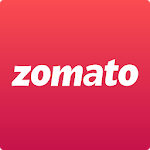 Zomato - Restaurant Finder and Food Delivery App 12.3.7