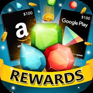 Match 3 App Rewards: Daily Game Rewards Online PC (Windows / MAC)