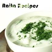 Raita Recipes in Urdu