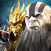 Dawn Of Titans APK Icon