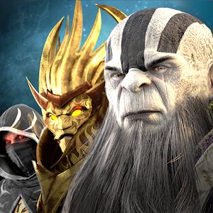 Dawn of Titans For PC (Windows & MAC)
