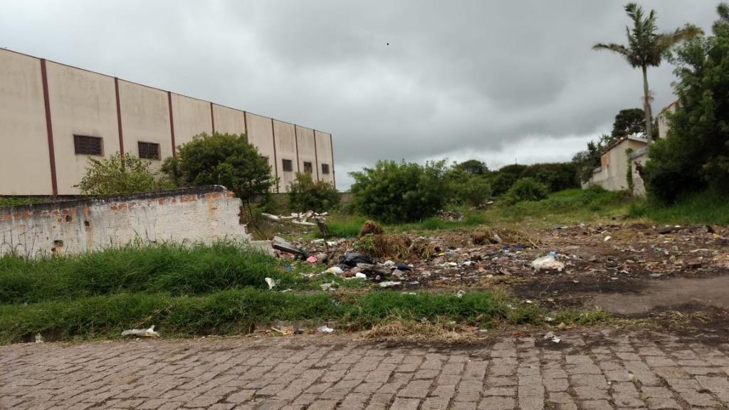 terrenos para comprar em saojosedospinhais guatupe