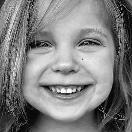 Happy by Lucia STA - Babies & Children Child Portraits