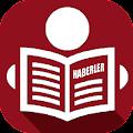 App Haberler & Yazarlar apk for kindle fire