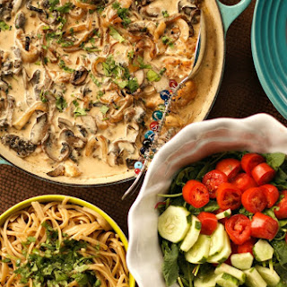 Chicken Marsala With Linguine Recipes