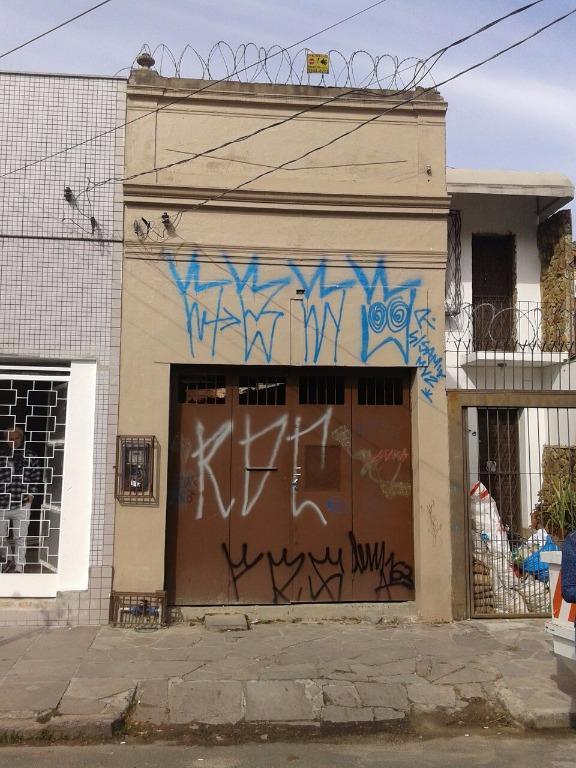 Terreno, Cidade Baixa, Porto Alegre (TE0356) - Foto 5