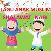 Lagu Anak Muslim & Shalawat APK for Bluestacks