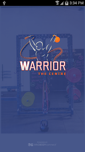 Warrior The Centre - screenshot