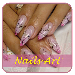 Download Nails Art & Design For PC Windows and Mac