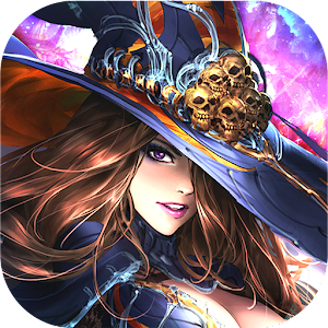 Dark Summoner For PC (Windows & MAC)