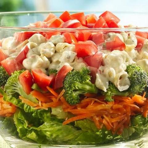 Summer Pasta Salad Carrots Recipes | Yummly