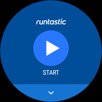 Runtastic Running & Fitness Tracker screenshot 22