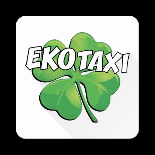 Android aplikacija Eko Taxi Zrenjanin na Android Srbija