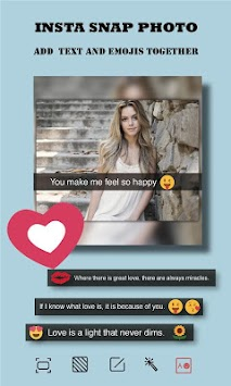 InstaSquare Size Collage Maker APK screenshot thumbnail 5