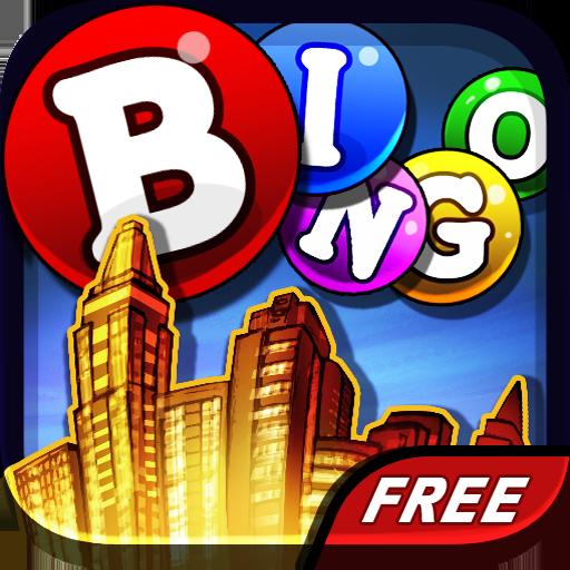BINGO Club - FREE Online Bingo (game)