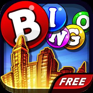 BINGO Club - FREE Online Bingo Online PC (Windows / MAC)