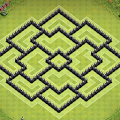 Free Maps for Clash of Clans - Builder Base Layouts APK for Windows 8