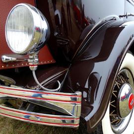 Vintage time... by Gautam Tarafder - Transportation Automobiles (  )