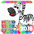 How To Draw Zebra 20  file APK Free for PC, smart TV Download