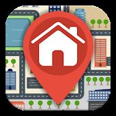 Download 주소를 찾아줘 - 음성 인식 도로명, 지번 주소 검색 APK on PC