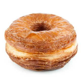The Simplest Cronut Recipe Ever