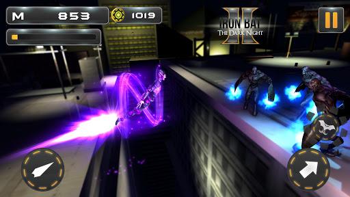 Iron Bat 2 The Dark Night screenshot 4