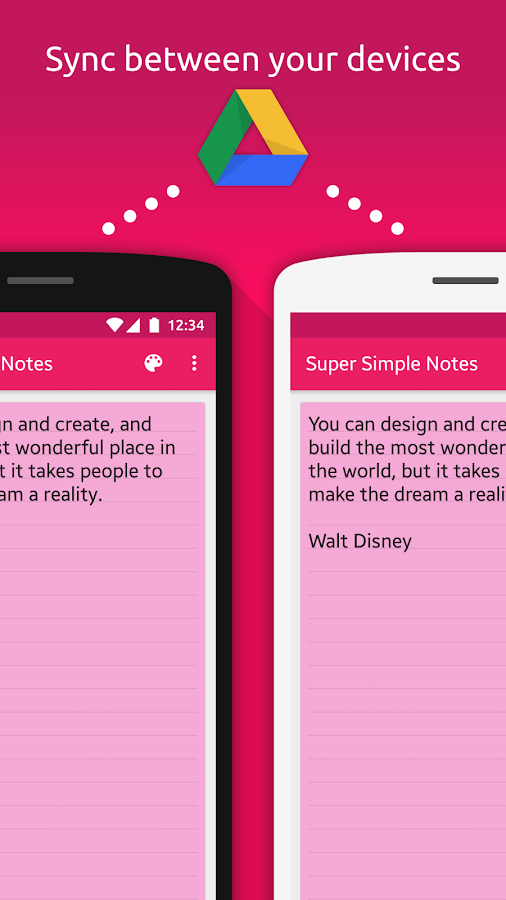 Notes (Super Simple Notes) Screenshot 4