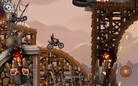 Mad Road: Apocalypse Moto Race 이미지[6]