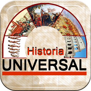 historia universal android apps on google play. Black Bedroom Furniture Sets. Home Design Ideas