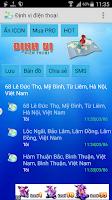 Screenshot of Dinh vi dien thoai | Giam sat