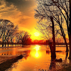by Lori Taylor - Landscapes Sunsets & Sunrises