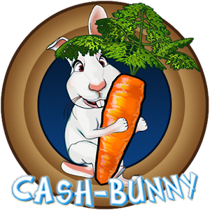 Cash Bunny For PC / Windows 7/8/10 / Mac – Free Download