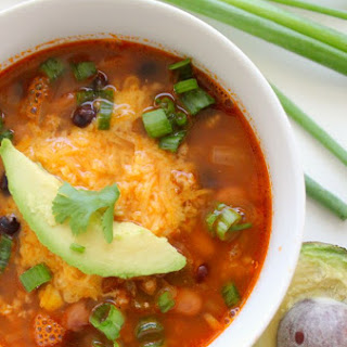 Easy Taco Soup Recipe to Switch Up Your Taco Tuesdays