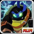 Game Turtles Fight -Street Ninja HD APK for Kindle