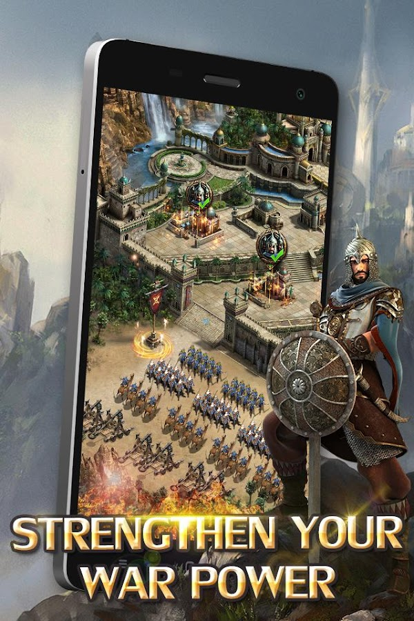Revenge of Sultans Screenshot 2