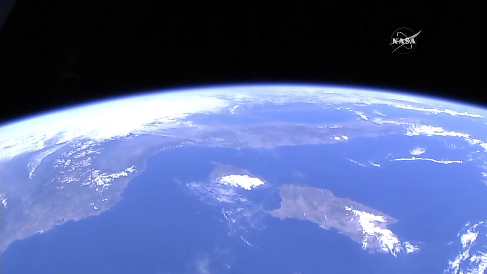 ISS Live - HD Earth viewing and NASA library Screenshot 7