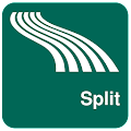 Download Split Map offline APK for Laptop
