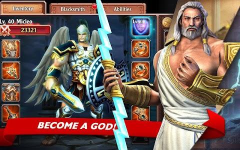 Legacy of Zeus 이미지[2]