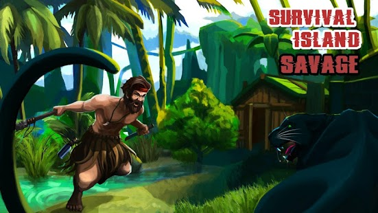 Free Download Survival Island 2016: Savage APK for Samsung