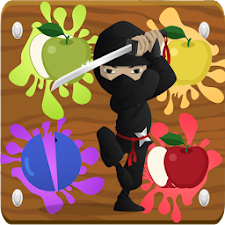 Slice For Fruit Ninja Legend