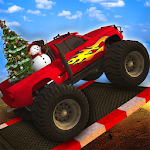 Extreme x-mas car stunt racing 1.3 Apk