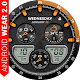 Fury Watch Face APK