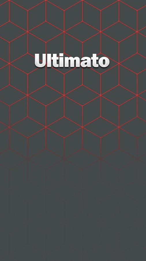 Ultimato Icon Pack Screenshot 3