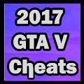 Cheats Codes GTA 5 XboxOne2017 APK for Bluestacks