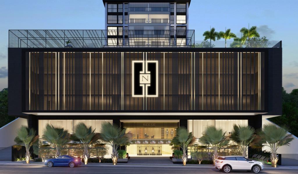 Apartamento com 3 dormitórios à venda, 137 m² por R$ 1.018.517 - Miramar - João Pessoa/PB